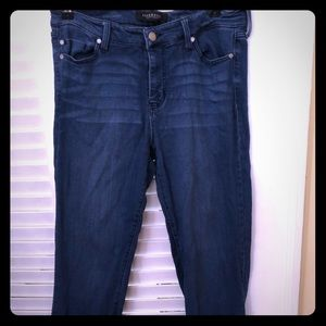 Liverpool Distressed Jeans